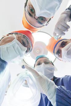 Rigid cytoscopy is always performed under general anesthesia.