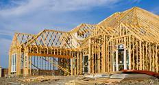 A negative easement is often used to restrict the height of new homes in certain areas.