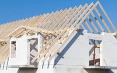 Building a home on vacant land can result in higher property taxes.