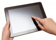 An iPad® can be jailbroken.