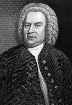 Johann Sebastian Bass