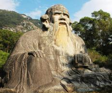 Some consider Lao Tzu a prophet.