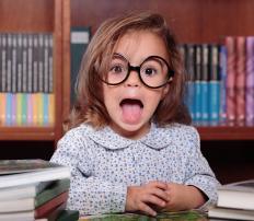 Picture books are terrific for teaching English to preschool-age children.