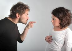 Signs of a narcissistic son may include controlling behavior.