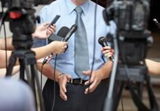 Public relations coordinators must be very media-savvy.