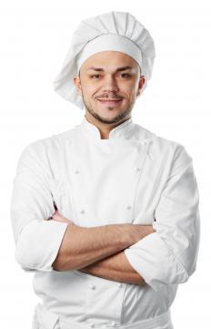 A chef.