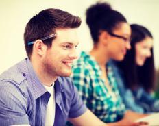Community development organizations often organize free training courses so professionals can gain valuable skills.