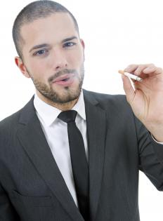 Smoking cigarettes can increase one's risk of developing hidradenitis suppurativa.