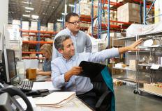 Often, sourcing managers have additional duties including marketing, logistics, forecasting and manufacturing processes.