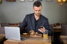 Restaurant owners who regularly receive complaints about cell phone abuse might consider using a cell phone jammer for their establishment.