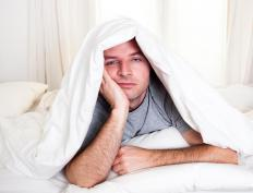 Symptoms of opiate withdrawal may include insomnia.