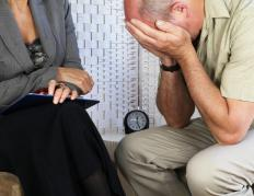 A psychosocial assessment may be given to victims of a violent crime in order to evaluate their mental and physical health.