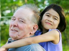 The very young and very old are at highest risk of developing lockjaw.