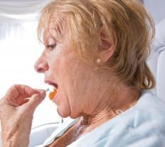 The prescription drug Levothyroxine may be taken to correct thyroxine levels.