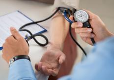 High blood pressure may cause palmar erythema.