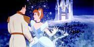 """Walt Disney introduced Prince Charming in the film """"Cinderella""""."""