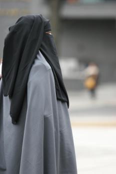 Women have very few rights in Yemen.