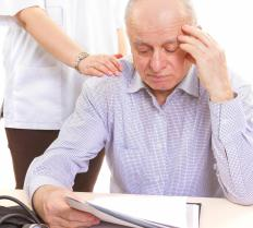 High levels of stress may bring on a vasopastic angina attack.