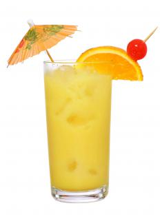 Alcohol during chemotherapy can add to fluid loss because it is a diuretic.