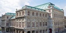 The Vienna Opera House is an attraction in Vienna, Austria.