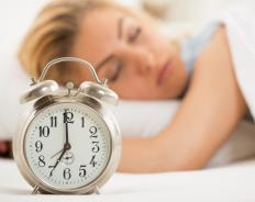 The body repairs itself during sleep, so proper rest is essential.