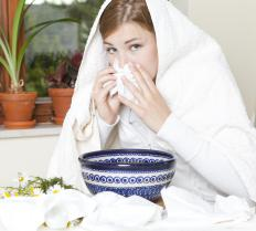A nasal septoplasty can help lower the likelihood of chronic and recurrent sinus infections.