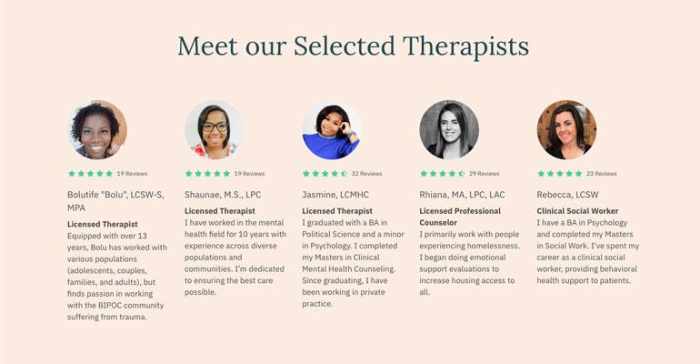 licensed esa therapists