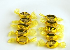 200 Calories of Werther's Originals Candy